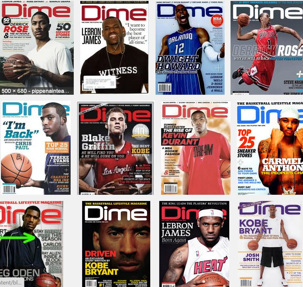 Dime Magazine joins Uproxx, BroBible, Animal in acquisition by Woven Digital