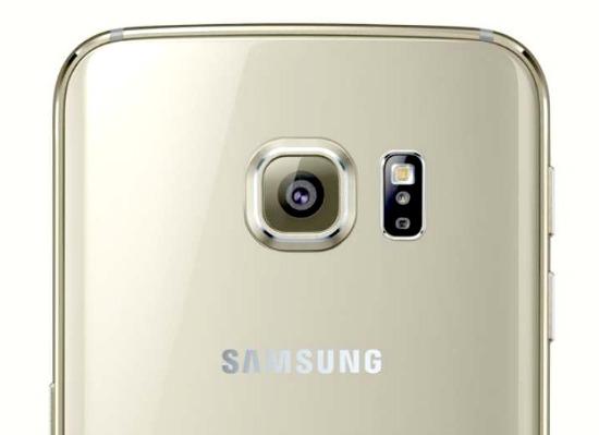 Verizon begins shipping out Galaxy S6 Gold Platinum phones