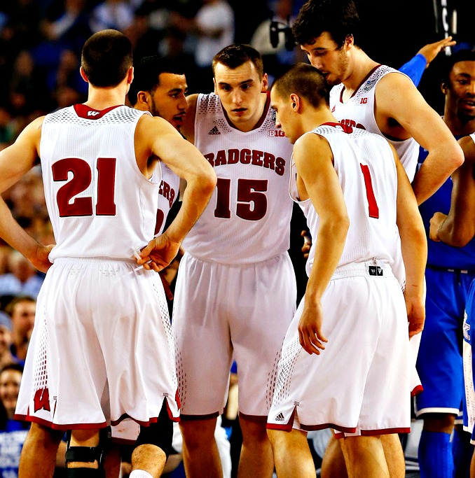 3 reasons why the Wisconsin Badgers are an elite college basketball team