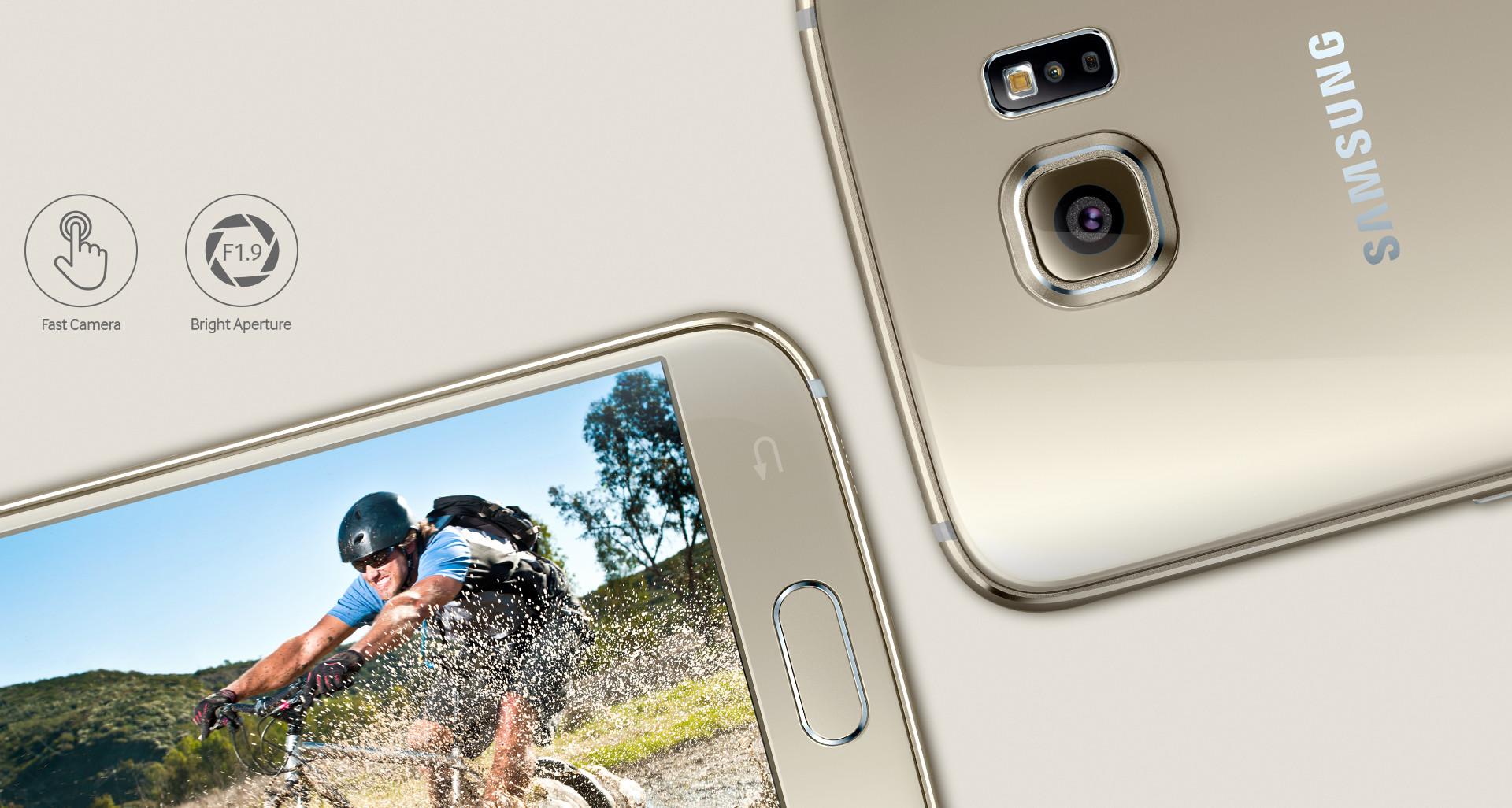 Here's why the gold platinum version of the Samsung Galaxy S6 is worth the wait