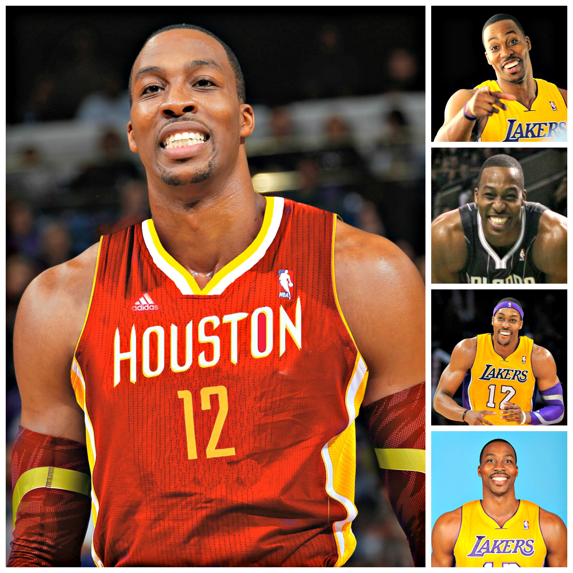 We Hate Dwight Howard: The long list of NBA players that hate Dwight Howard