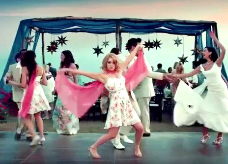 "Southwest Airlines' ""Wedding Dancer"" commercials are the best"