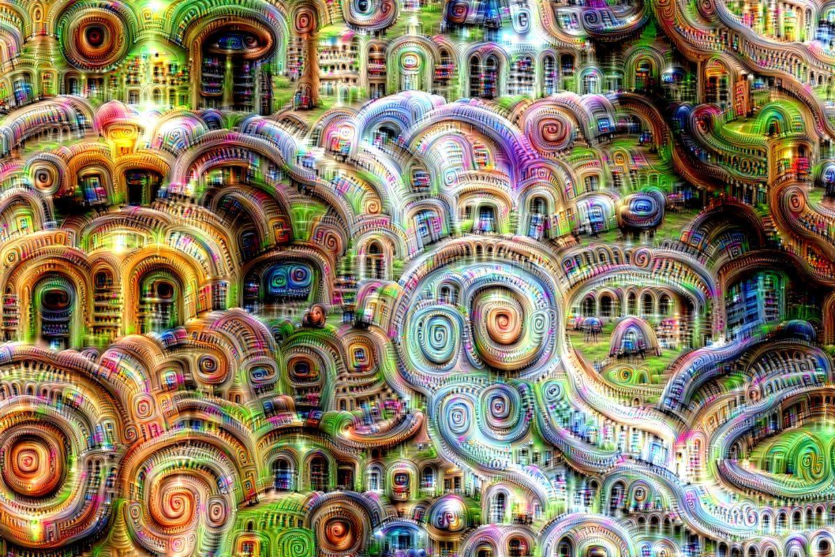 AI Iterative_Places205