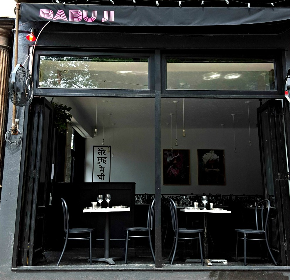 Babu Ji brings modern Indian food to East Village