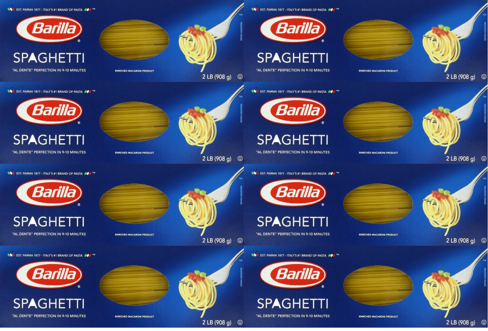 How did I not know that Barilla was anti-gay?