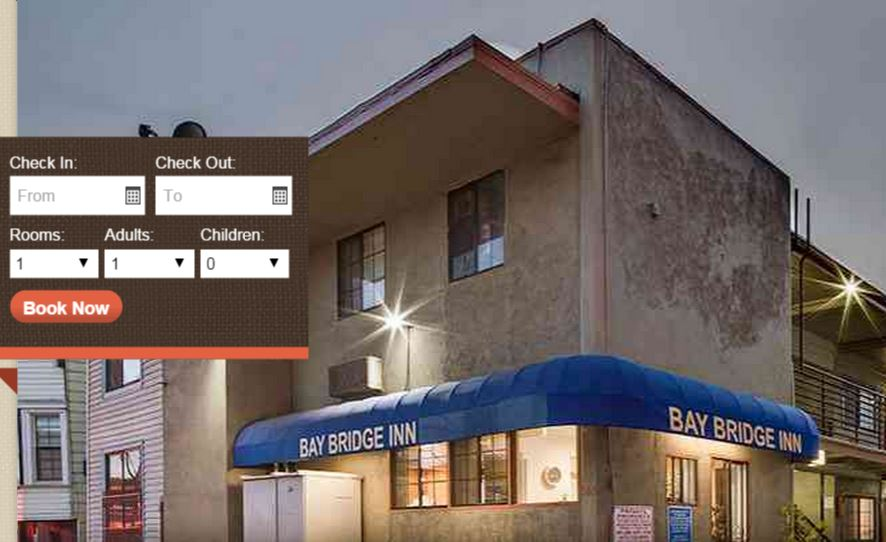 Here's 9 reasons you should choose to stay at the Bay Bridge Inn in San Francisco