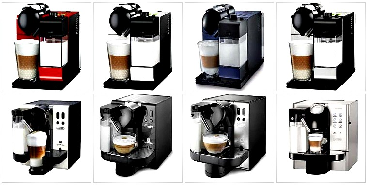 When the heck does Nespresso put their machines on sale?