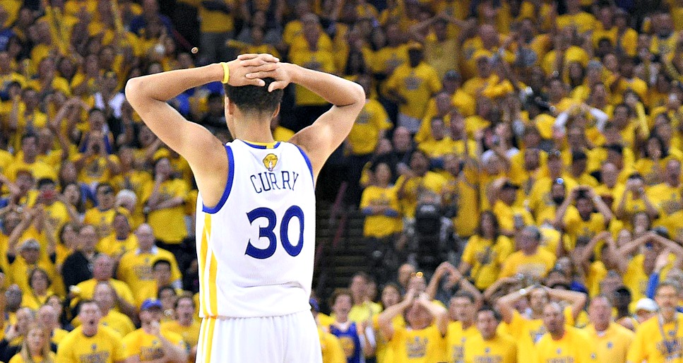 Steph Curry shoots 5-23; worst shooting night in two years