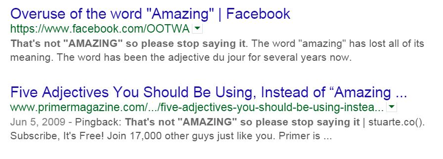 Google search your facebook shares