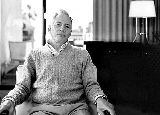 Jinx: HBO's documentary on Robert Durst is one of the best docs I've ever seen