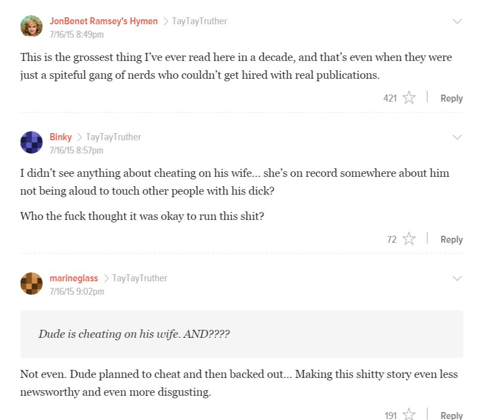 gawker comments 4