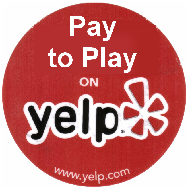 Yelpers sue Yelp for backpay because they registered, wrote reviews