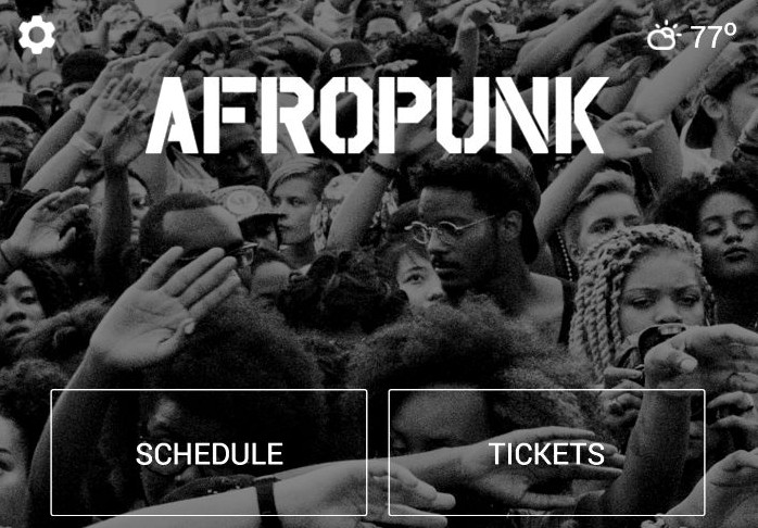 Afropunk announces 2015 schedule and NYC lineup [UPDATED 8/22]