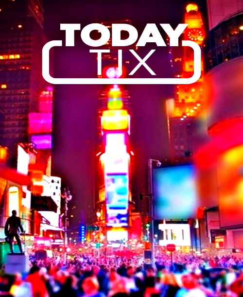 "TodayTix Review: Is TodayTix better than TKTS and ""RUSH"" tickets?"