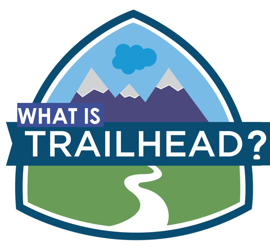 What is Trailhead and what's their relationship to Salesforce?