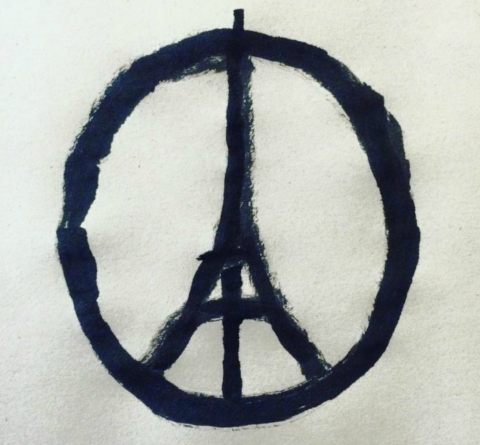 Thoughts on the Paris attacks: Social media, Eiffel Tower, religion and the Eagles of Death Metal