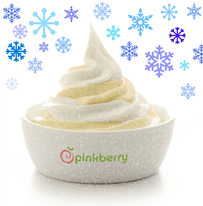 Does Pinkberry (and other FroYo places) during the winter?