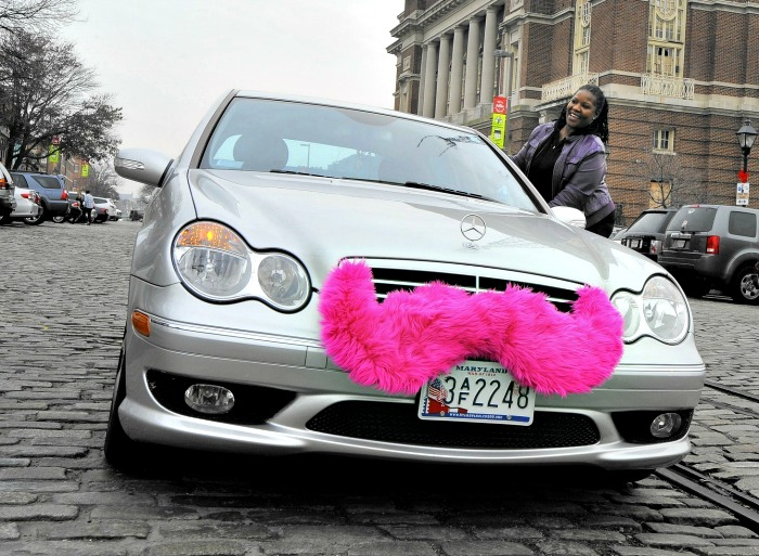 Lyft in Baltimore: Save $50 on your first Lyft ride in Baltimore