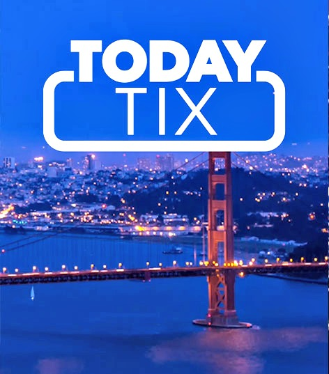 How to get a TodayTix discount in San Francisco