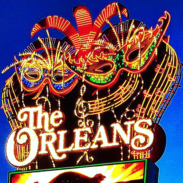 The Orleans Hotel & Casino: When are check-in and checkout times?