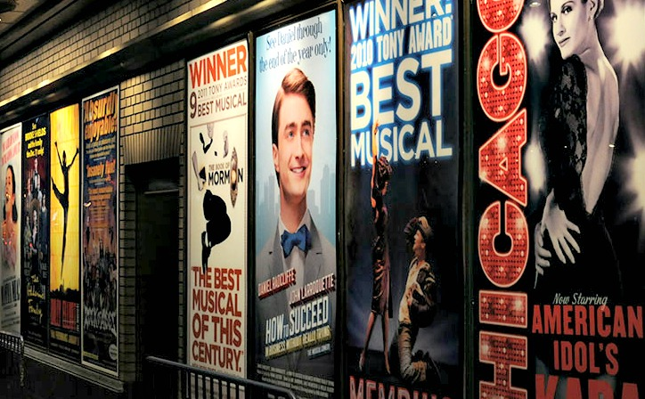 TodayTix London is a huge step forward in theatre world