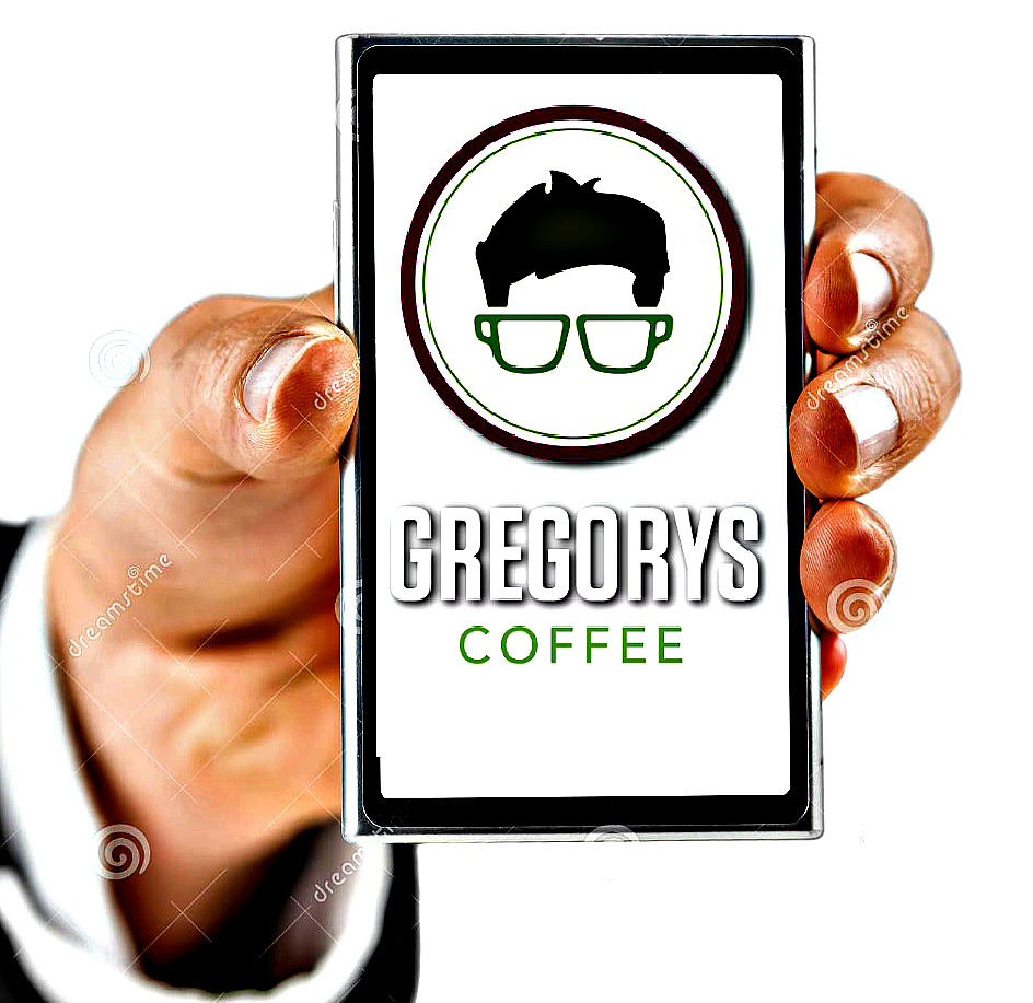 Receive a Gregorys Coffee $5 promo code for 1st time mobile app users (2020)