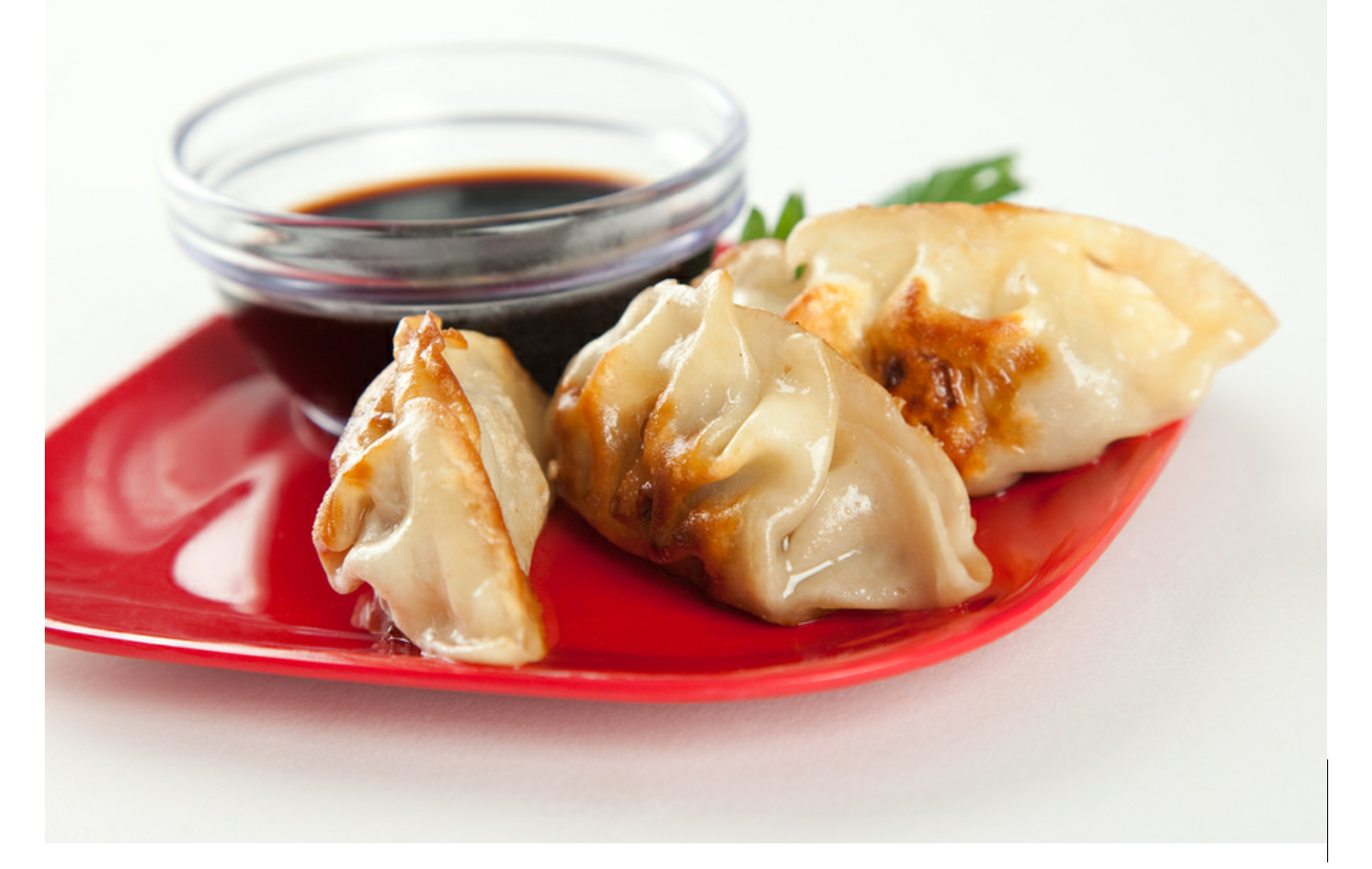 The Long History of Chinese Dumplings