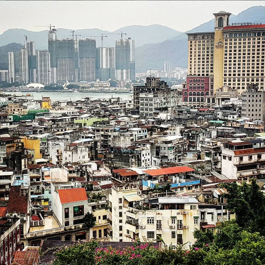 How many days in Macau? 1-2 days should be enough for most