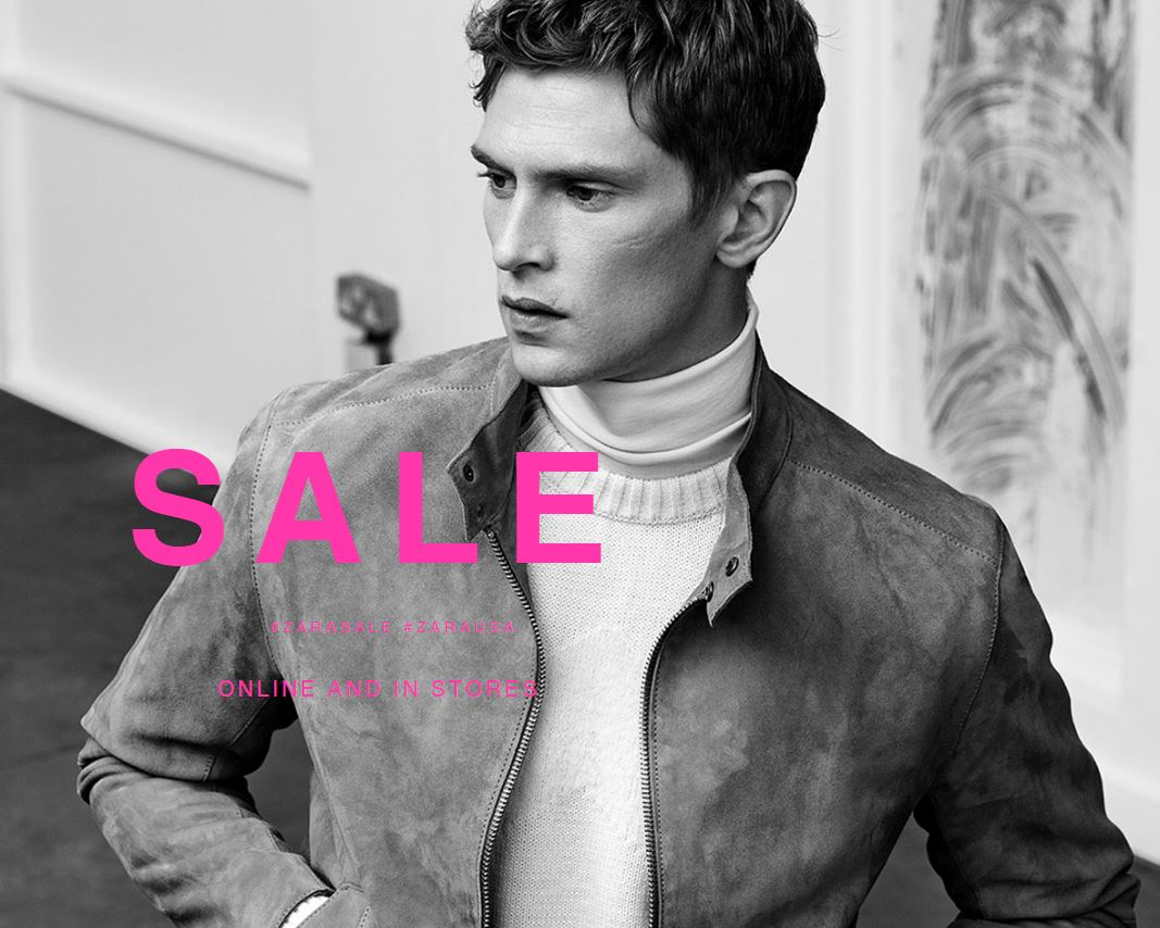Zara's 2016-17 fall/winter sale has begun online and in-stores!