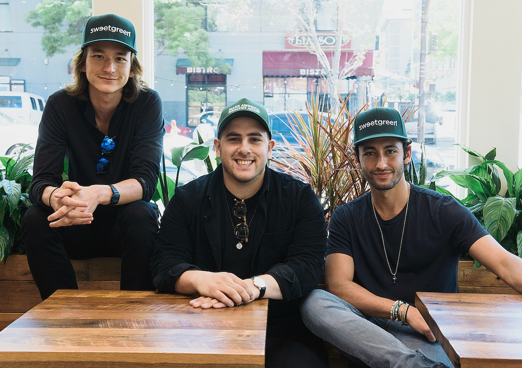 Sweetgreen continues West Coast-expansion with Brentwood location