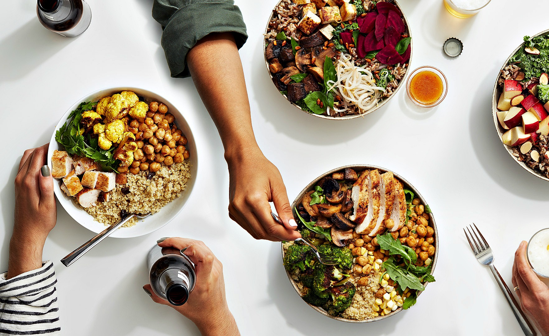 The sweetgreen promo code good for $3 off sweetgreen