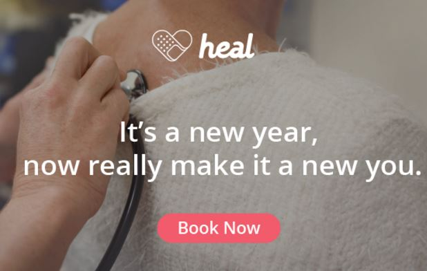 HEAL: Your physical is free – Get it now while you're covered