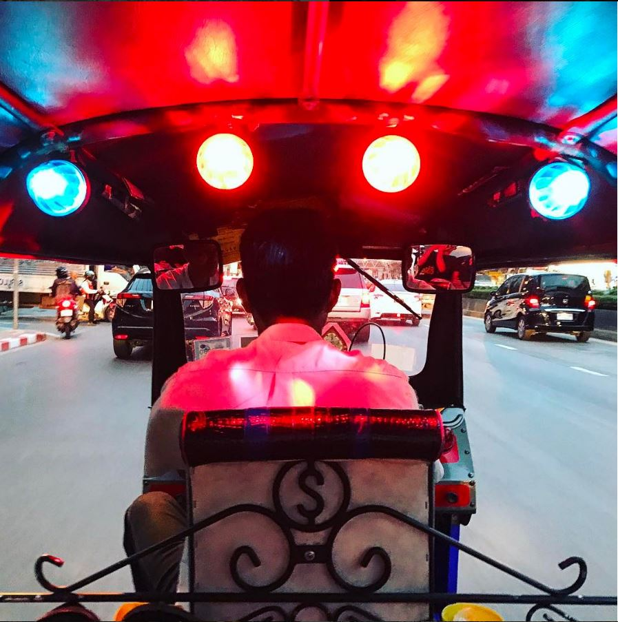 31 Bangkok Taxi Tips: Tuk tuks, tipping, tolls and scams to avoid in Thailand