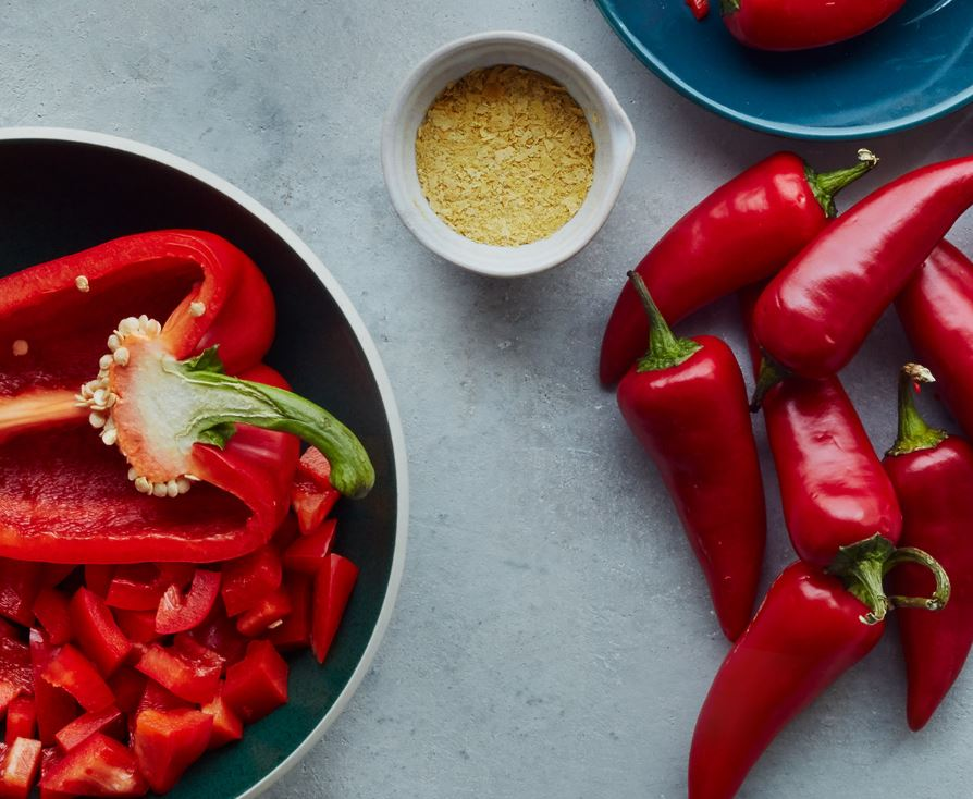 In place of Sriracha, sweetgreen brings 'The Heat' with healthy hot sauce