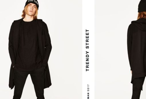 When are the Zara sales in 2017 (for Spring/Summer and Fall/Winter)?