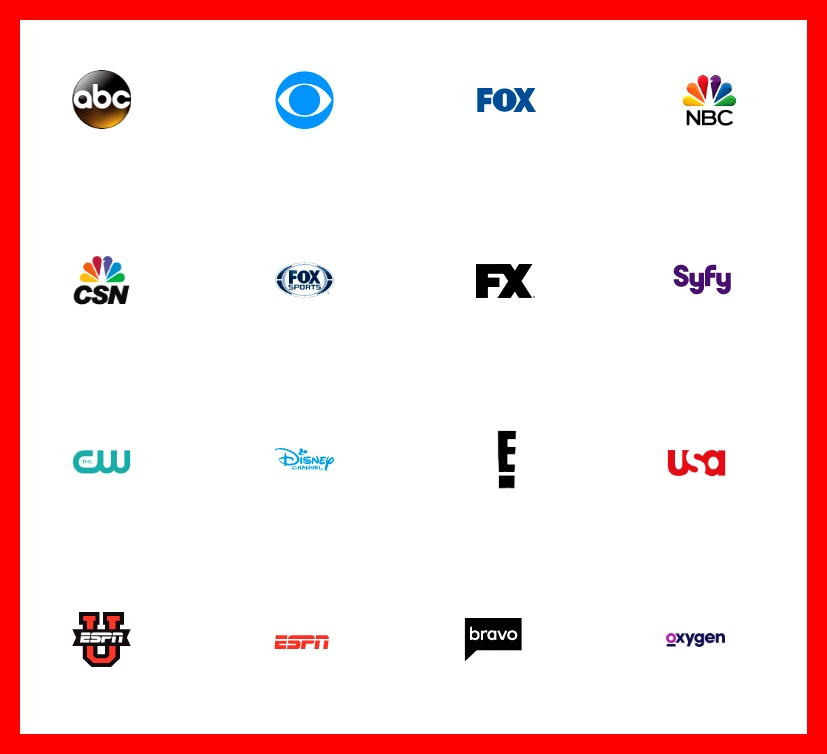 For CordCutters: YouTube TV's List of Available Channels (at $35/month)