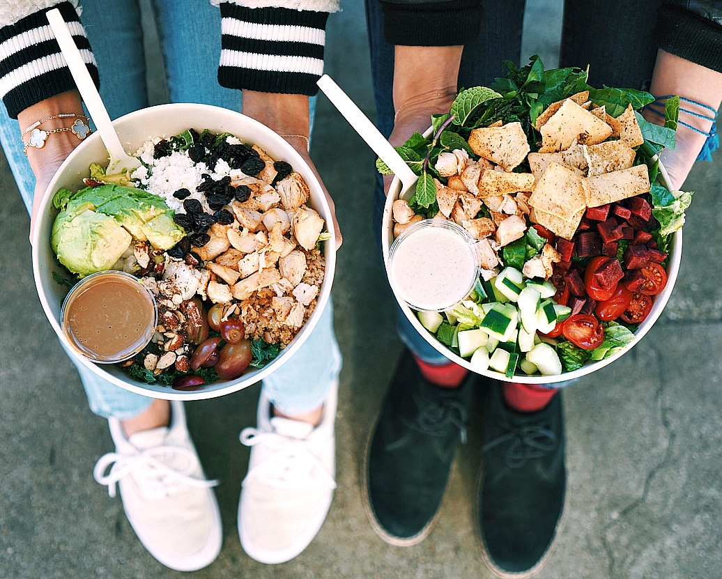 Sweetgreen to open in Times Square, DUMBO and Union Square in 2017