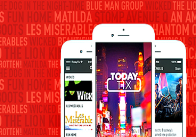 Review: Why I love using the TodayTix app to get Broadway tickets