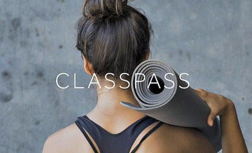 classpass unlimited studio visits