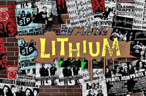 Lithium's Top 100 Alternative + Grunge Songs of '90s (Full List)