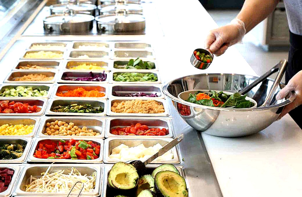 15 tips and menu hacks to get the most out of your sweetgreen salad