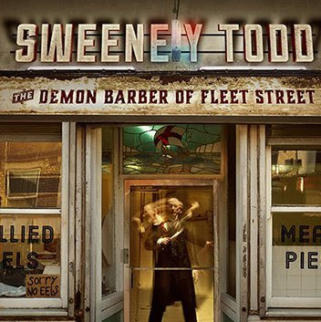 Sweeney Todd tickets now available on TodayTix!