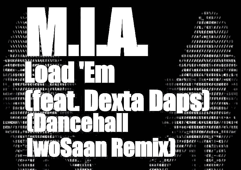 """M.I.A. releases new remixes of 'LOAD 'EM' and 'Jump In"""" on Fly Pirates YouTube channel"""