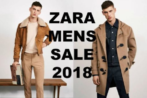 877cdb04 When are the Zara sales in 2017 (for Spring/Summer and Fall/Winter)?