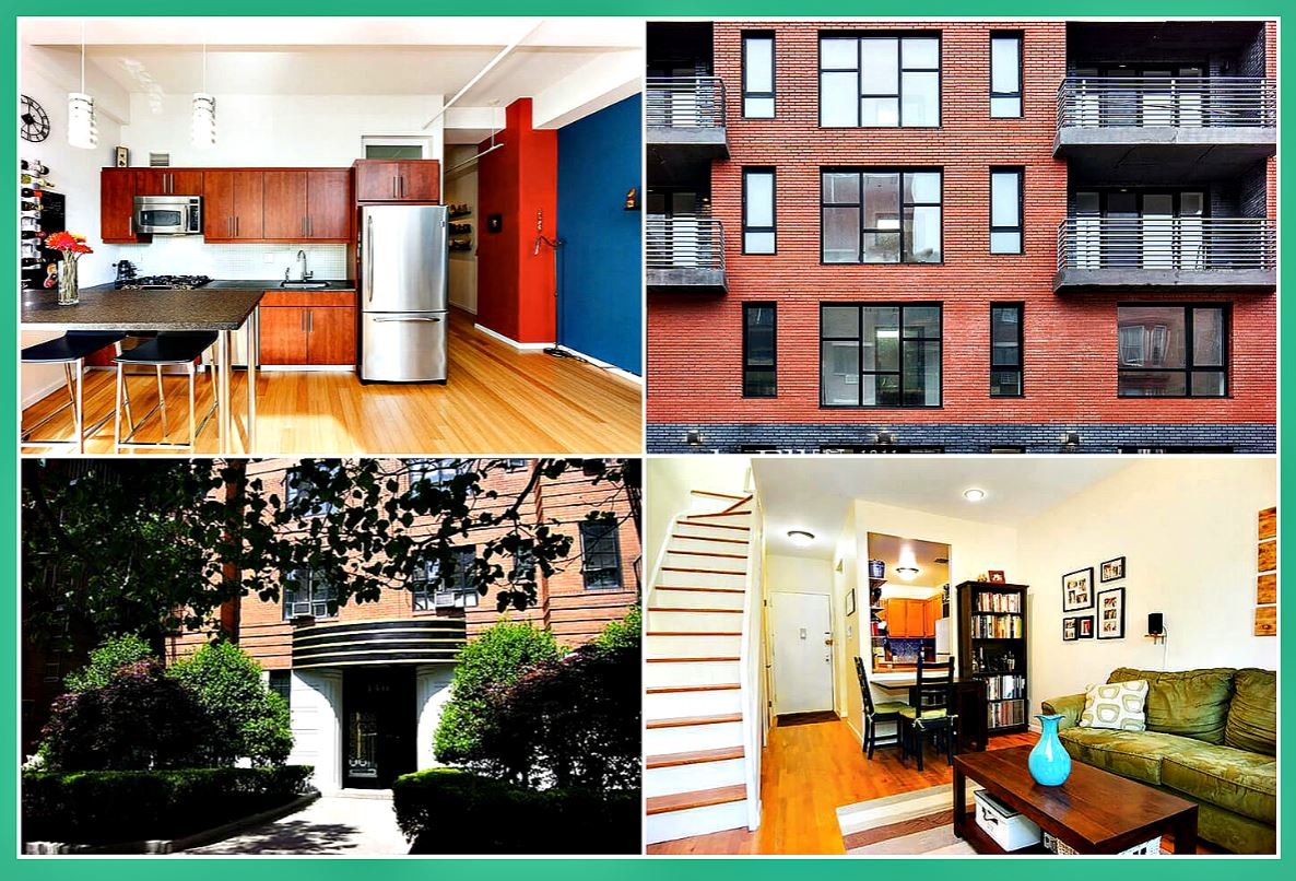 Counterpoint: 10 reasons why buying a condo or co-op is a good investment (vs. renting)
