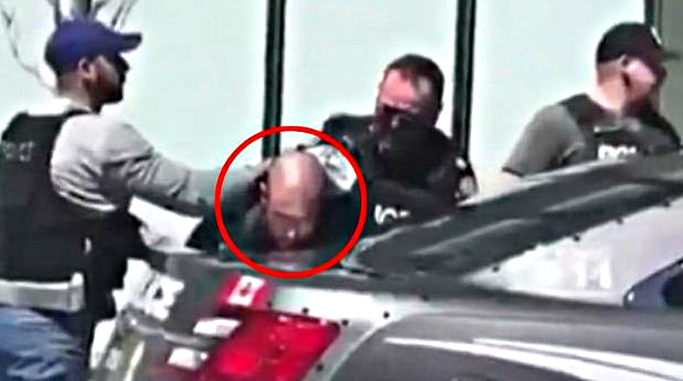 Who is Alek Minassian – the suspect that drove a Ryder truck into pedestrians in Toronto?
