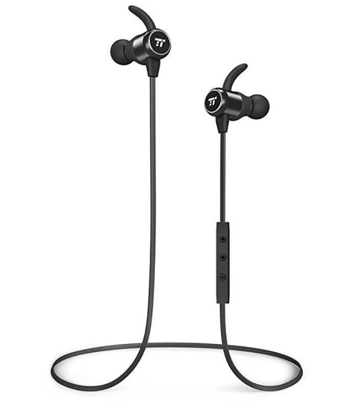 Review: TaoTronics Bluetooth Earbuds (TT-BH035US) are affordable and decent build