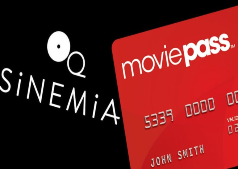 Sinemia launches $9.95 plan, setting up showdown with MoviePass