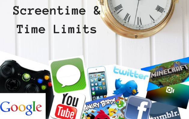 How imposing screen time limitations saves you time, money and your health