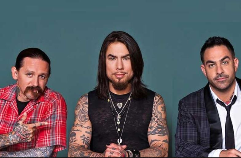 What real tattoo artists think about the 'Ink Master' TV shows